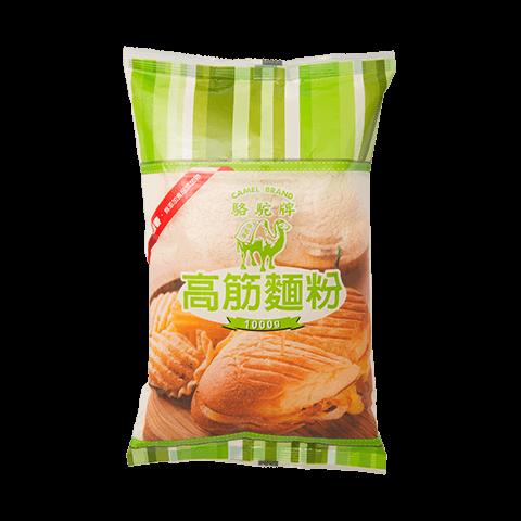 骆驼牌高筋麵粉(无添加)