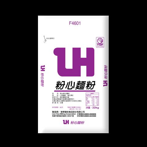 紫LH粉心麵粉