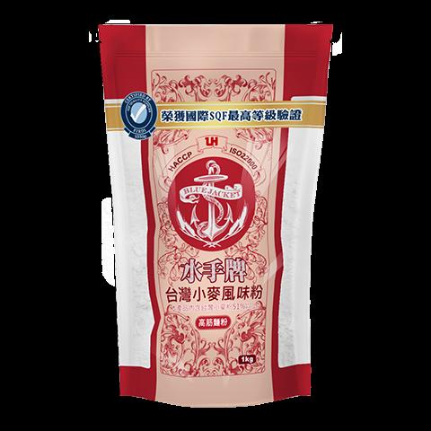 水手牌台灣小麥風味粉