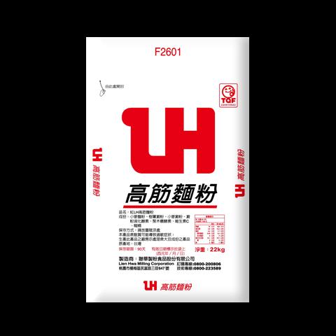 紅LH高筋麵粉