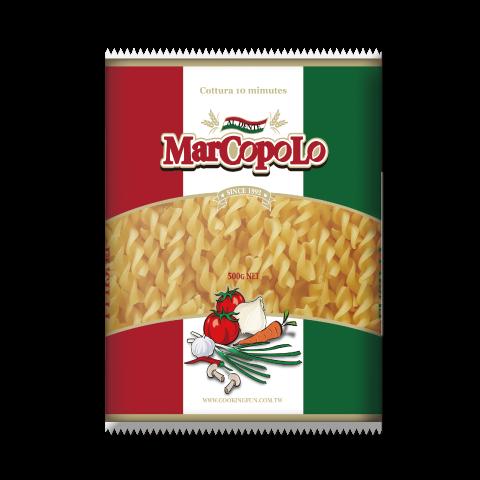 马可波罗螺丝麵