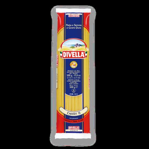 DIVELLA 11-CAPELLINI DIVELLA 细麵