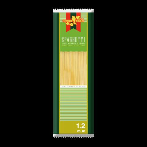 SPACHETTI - 1.2mm