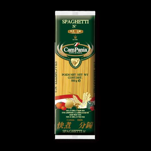 坎佩尼亞1.2mm細麵