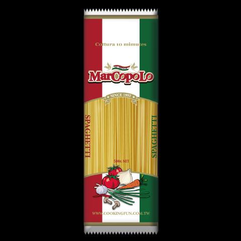 馬可波羅細扁麵