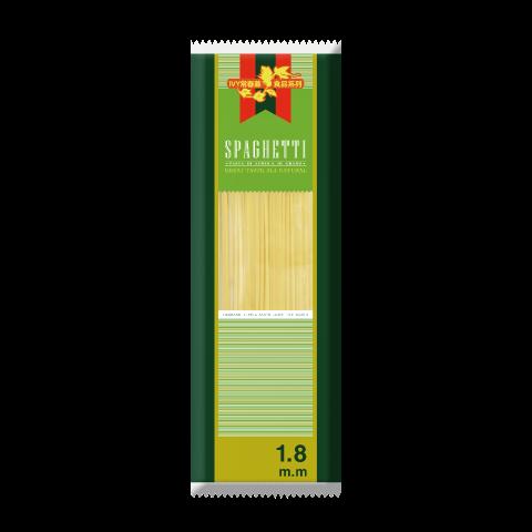 常春藤1.8mm長麵