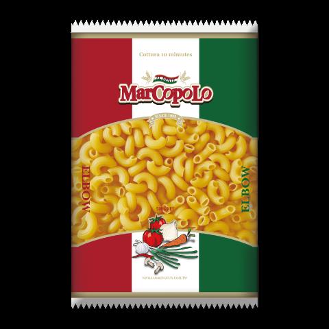 馬可波羅彎管麵