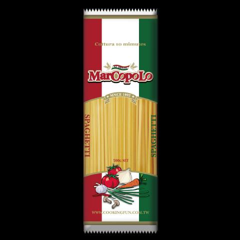 馬可波羅1.8mm義大利麵